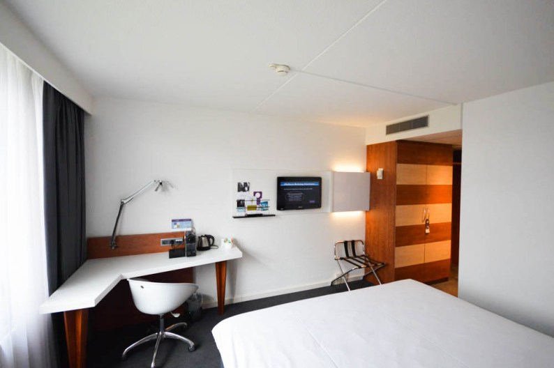 Review: Mercure Hotel Amsterdam Airport