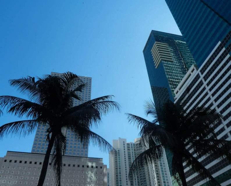 Miami - Rondreizen door Florida