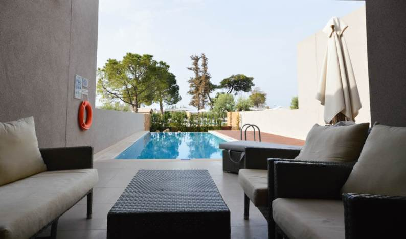 Ikos Resort Olivia