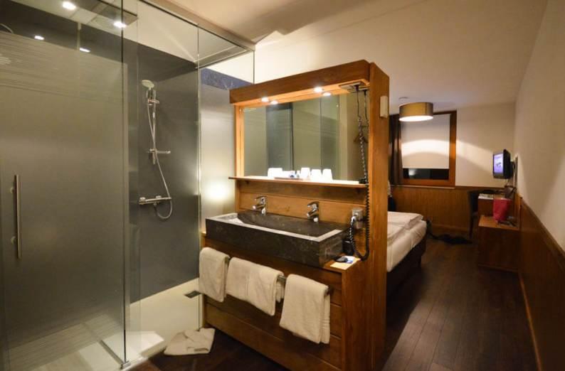Snowworld Hotel - Landgraaf - Limburg