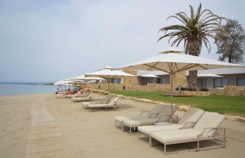 Strand - Ikos Resort Olivia