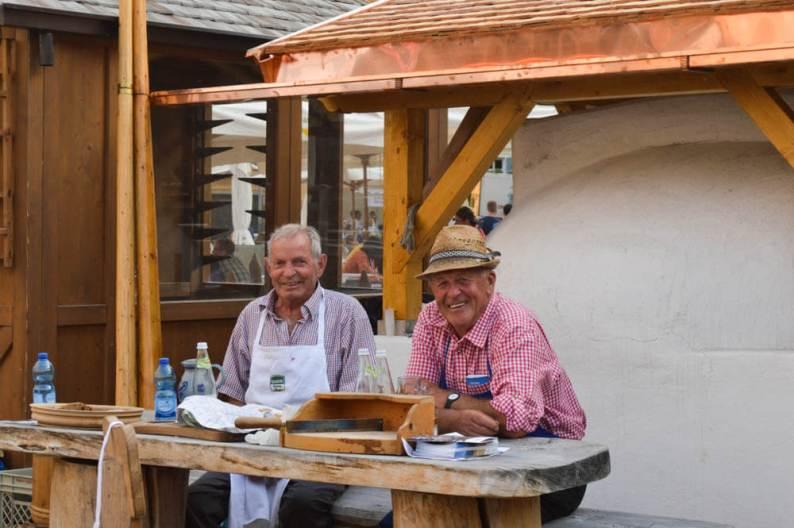Streekmarkt Brixen