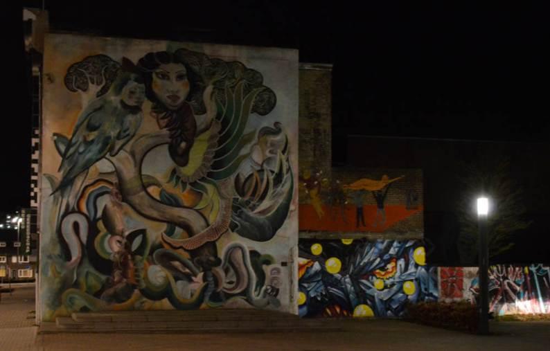 Parkstad Nacht - Zuid Limburg