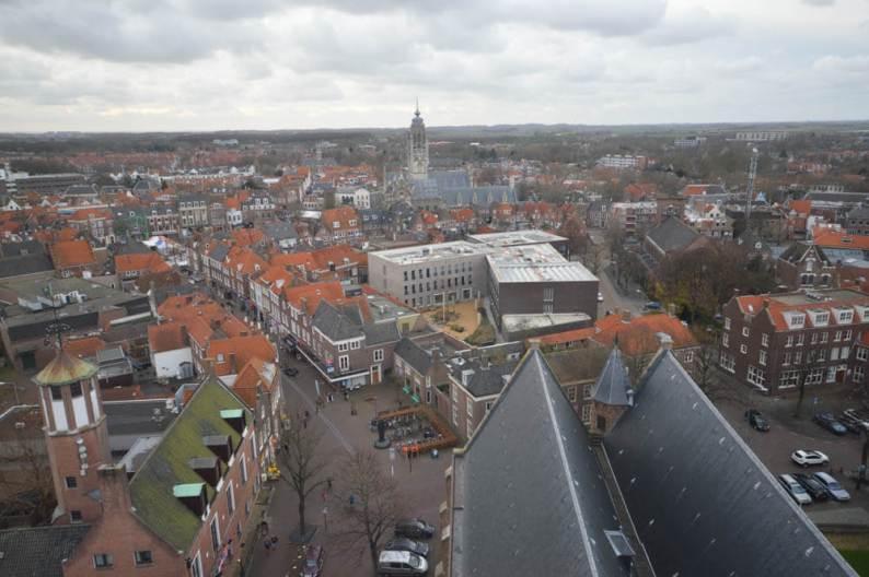 Vakantie ideeën Nederland