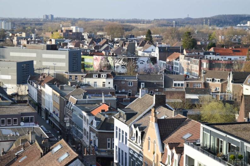Ontdek Parkstad Nacht in Zuid Limburg