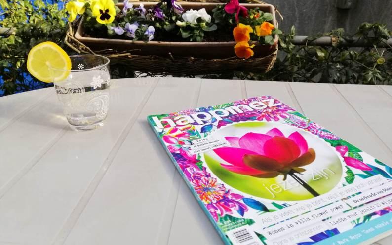 leuke tijdschriften voor op vakantie