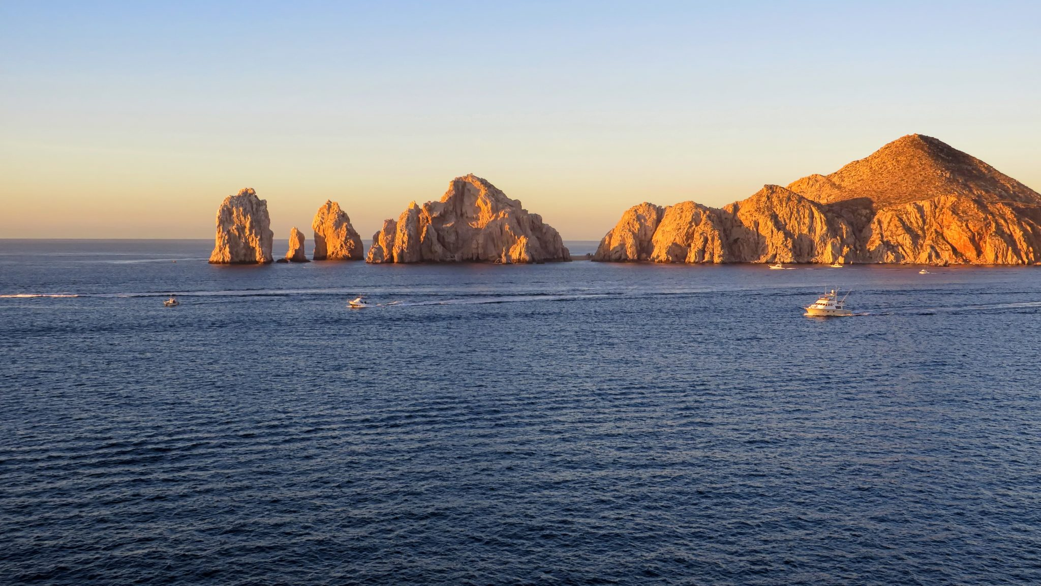 Cruise to Cabo San Lucas