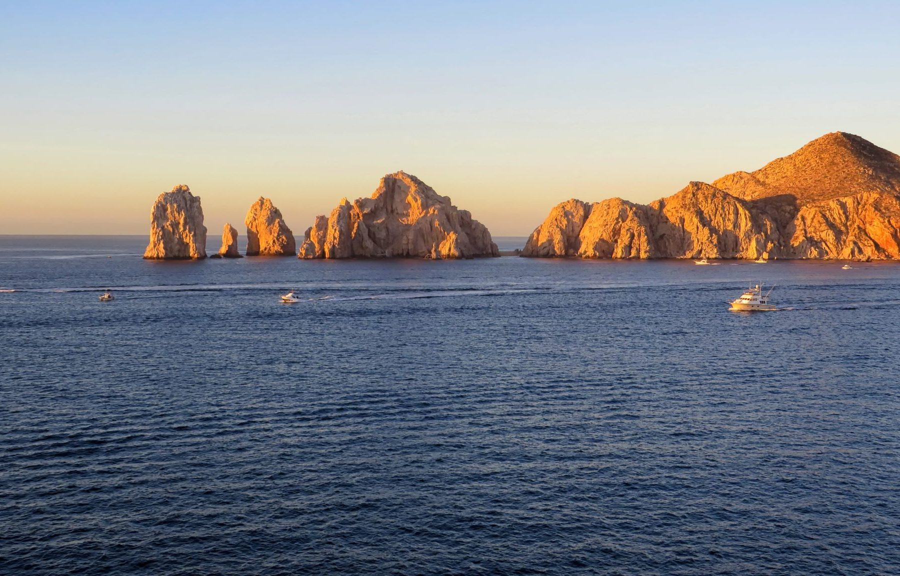 Cabo Sunrise by Connor Beekman