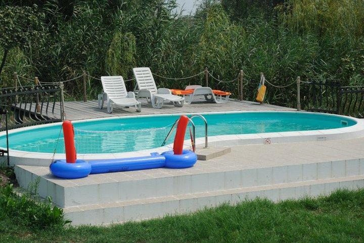 Morena Mansion Delta Dunarii  Murghiol  Cazare Rezervari Preturi Oferte Camere