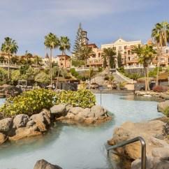 7pines Teneriffa Jeep Grand Cherokee Stereo Wiring Diagram Bahia Del Duque All Inclusive Hotel And Resort Tenerife Travelbeam