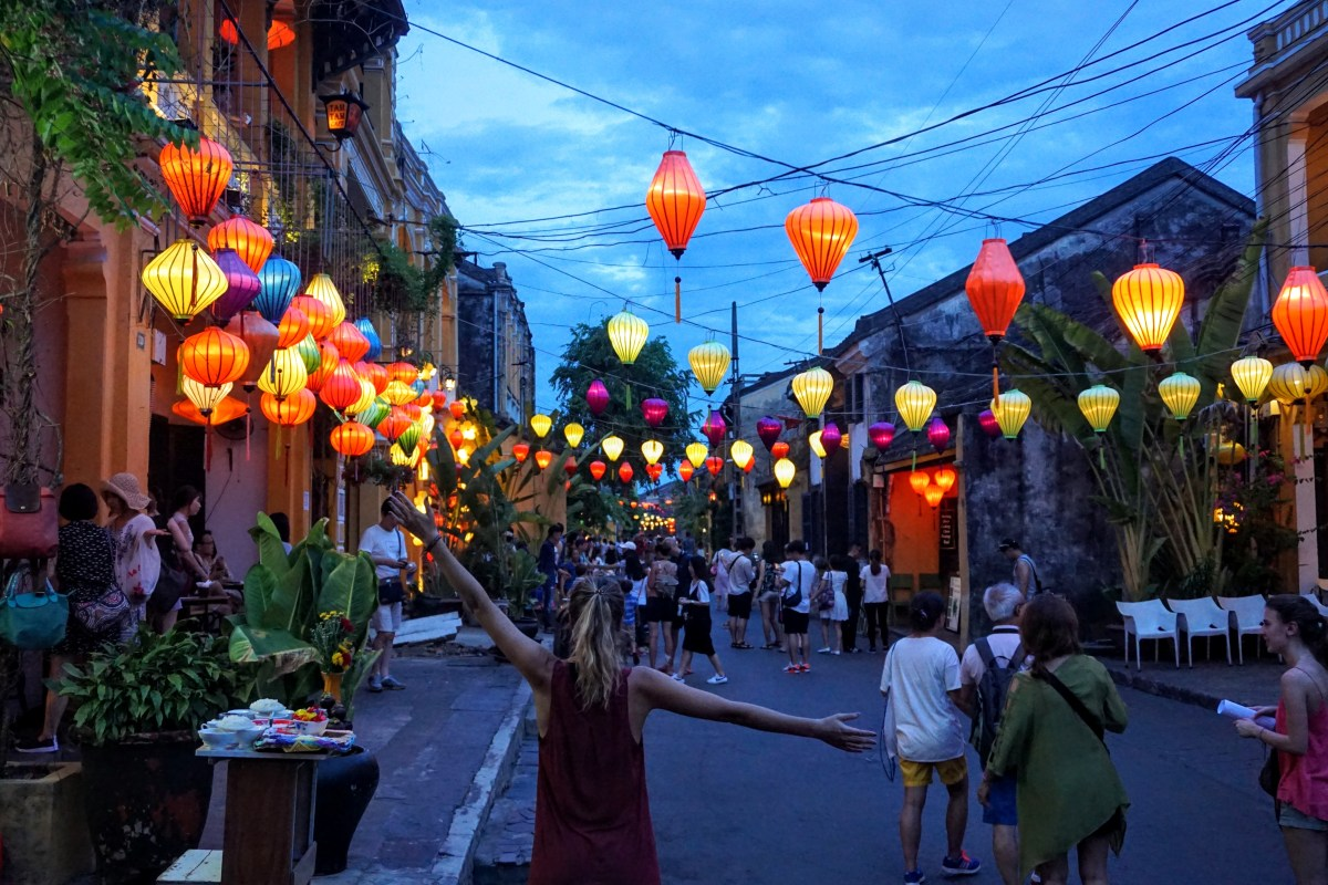Hoi An, Vietnam: Our Love/Hate Relationship