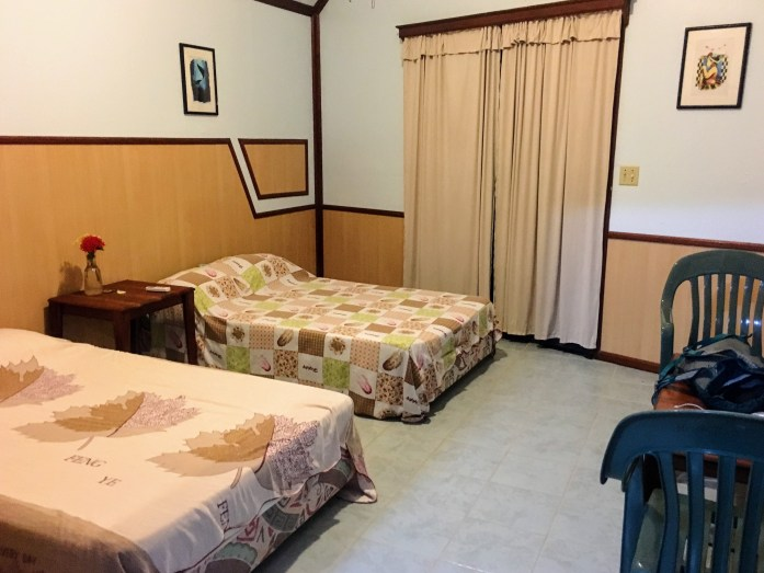 room at Village View