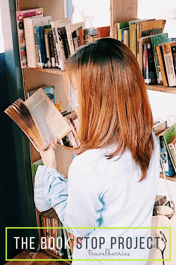 Book Stop