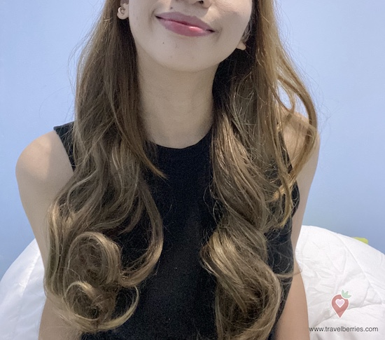 hair extension philippines