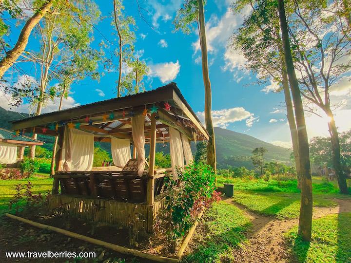 Lantawan View Silay directions