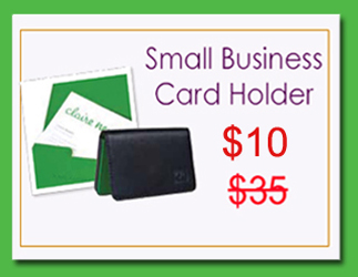 Small Business Holiday Sale - RESIZED