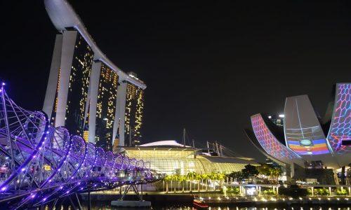 Singapur – Eine Stadt, viele Welten