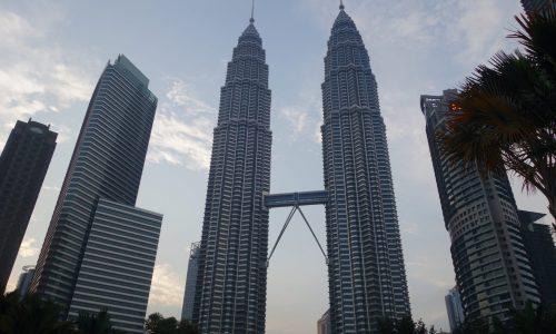 Kuala Lumpur – Wo sich Moderne und Tradition treffen