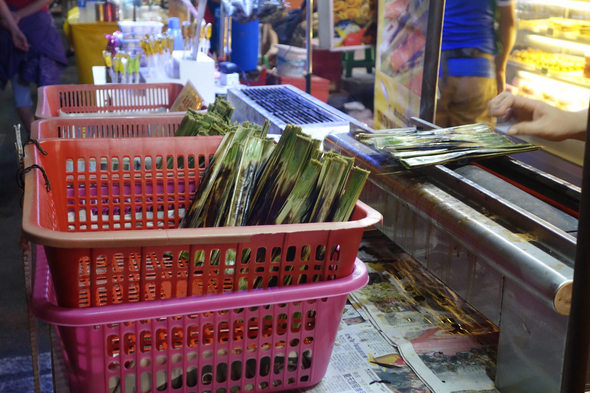 Melaka_Essen_JonkerStreetMarket_2