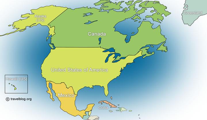 north america travel blogs