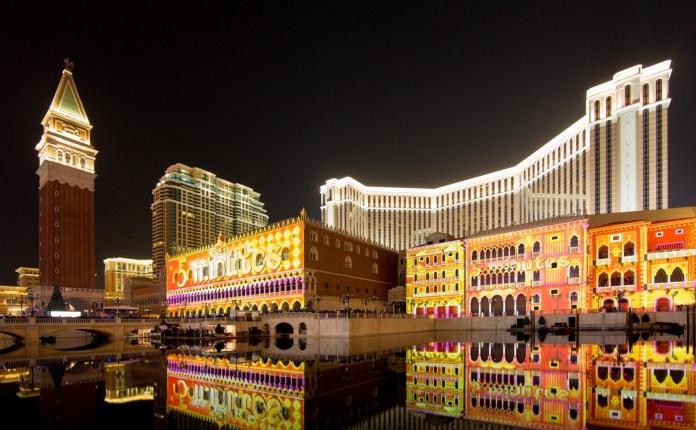 Seasons of Wonder at The Venetian Macao_1