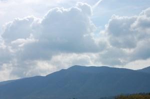 Blue Ridge Parkway Weather