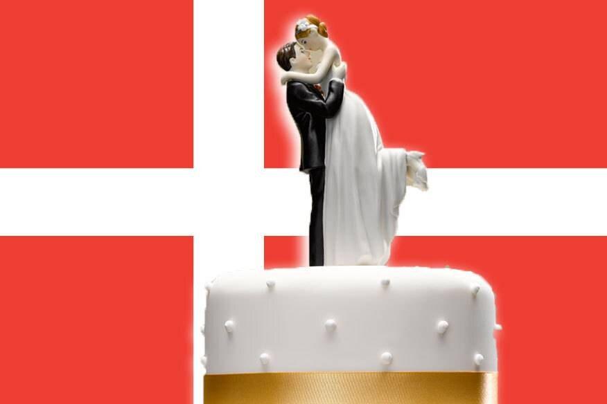 Zum Heiraten Nach Dänemark Das Las Vegas Des Nordens