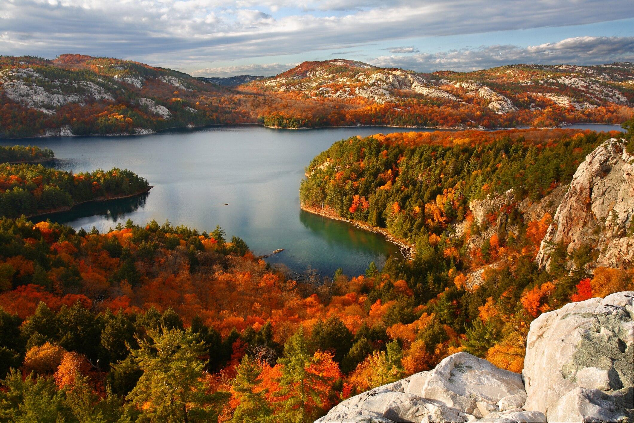 Maine Fall Foliage Wallpaper Einreise Nach Kanada Das M 252 Ssen Sie 252 Ber Eta Wissen