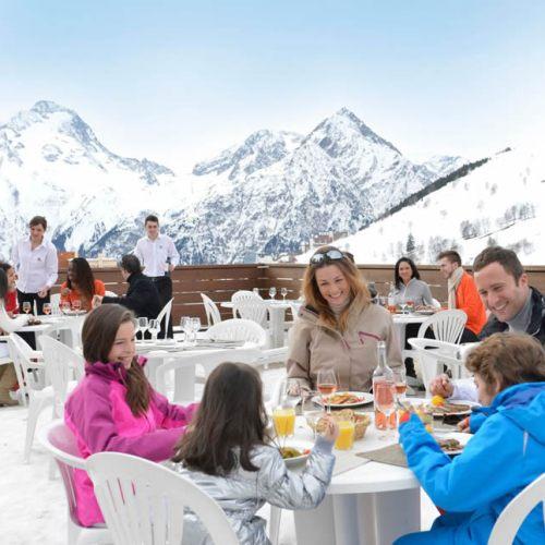 Club Med Le Deux Alpes