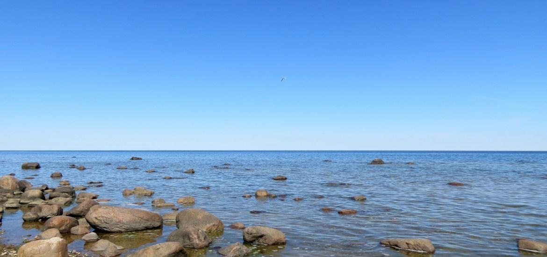 Gulf of Riga