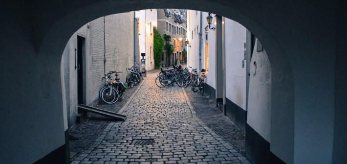 Nijgmegen, the Netherlands
