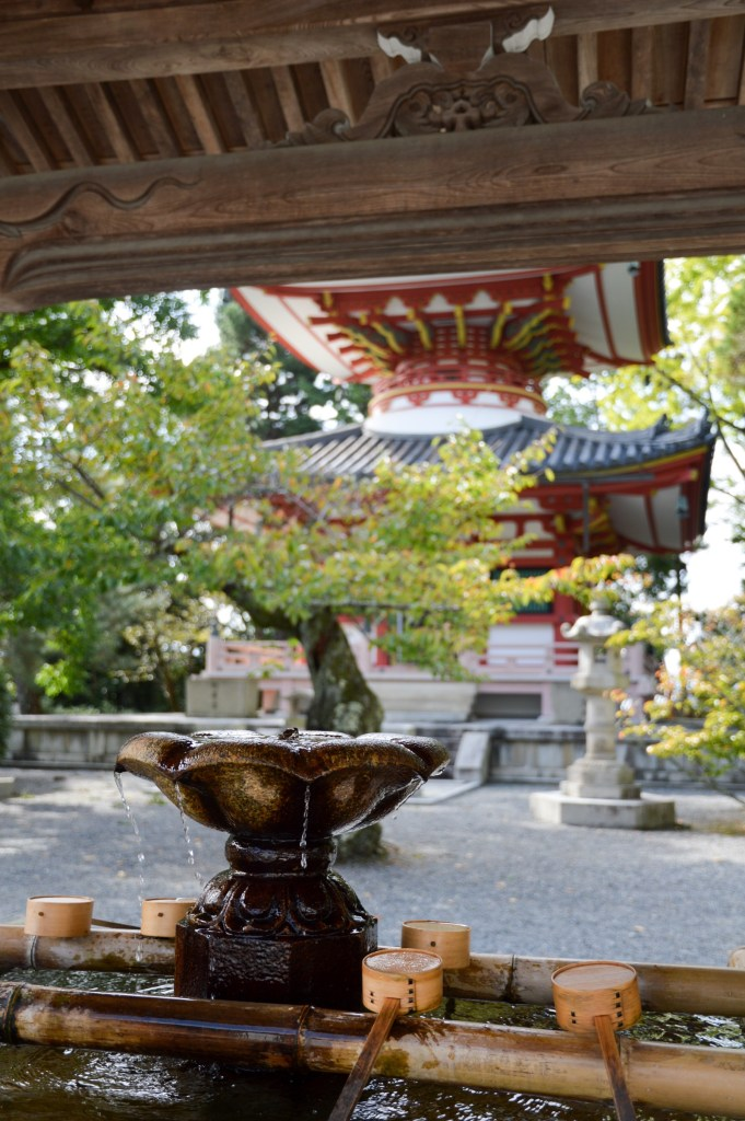 Chion-in temple, Kyoto, Japan