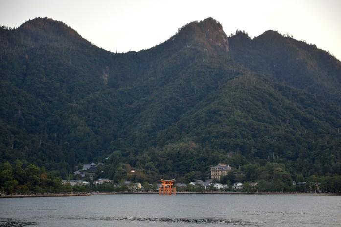 Itsukushima Shrine, Miyajima, Japan