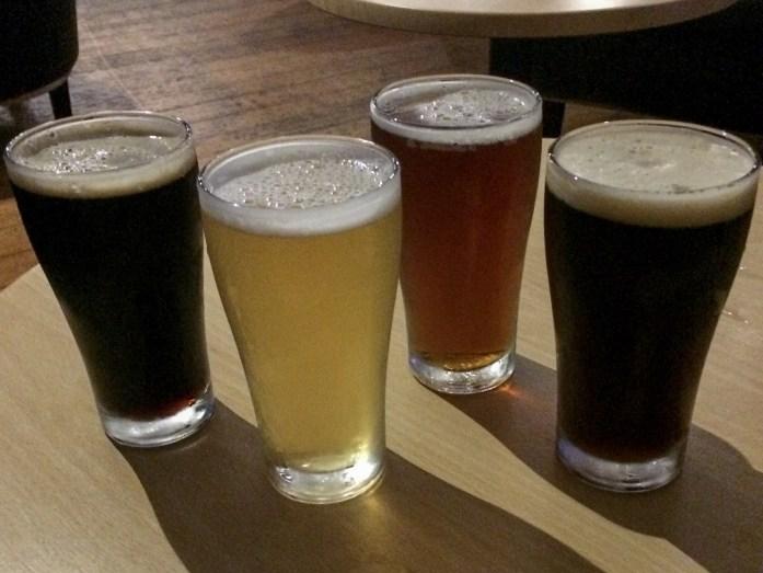 Great Ocean Road Brewery, Apollo Bay, Australia