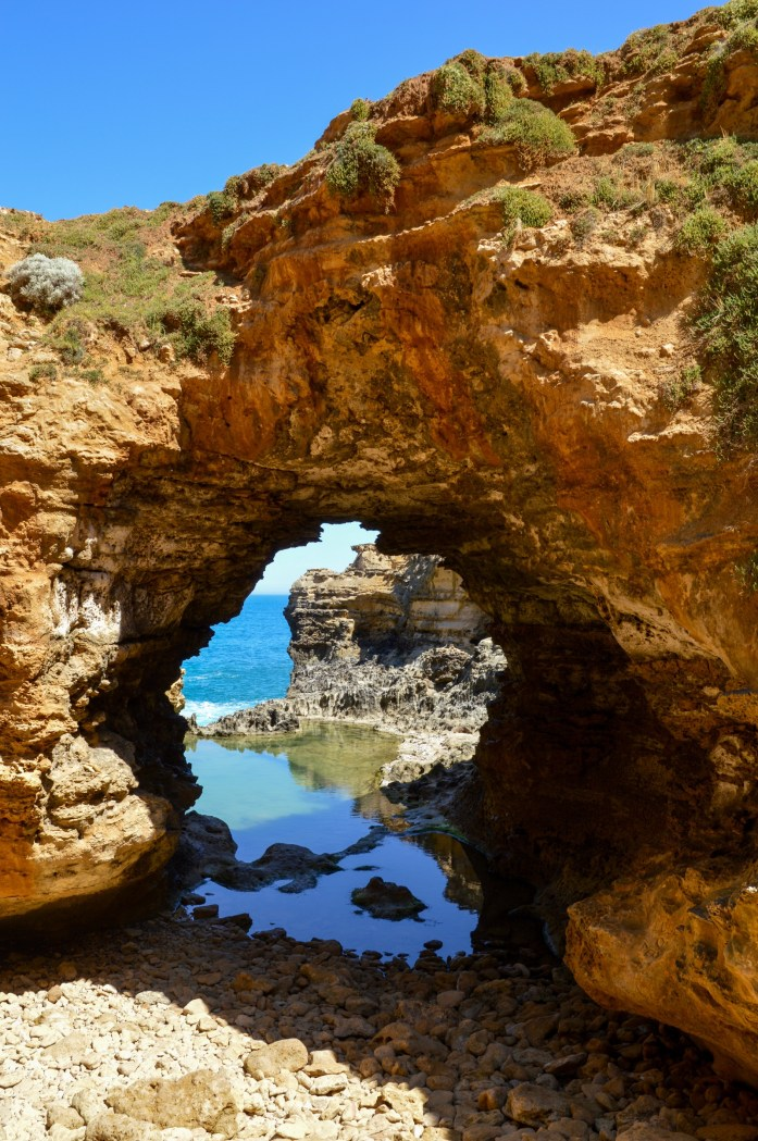The Grotto, Great Ocean Road, Australia