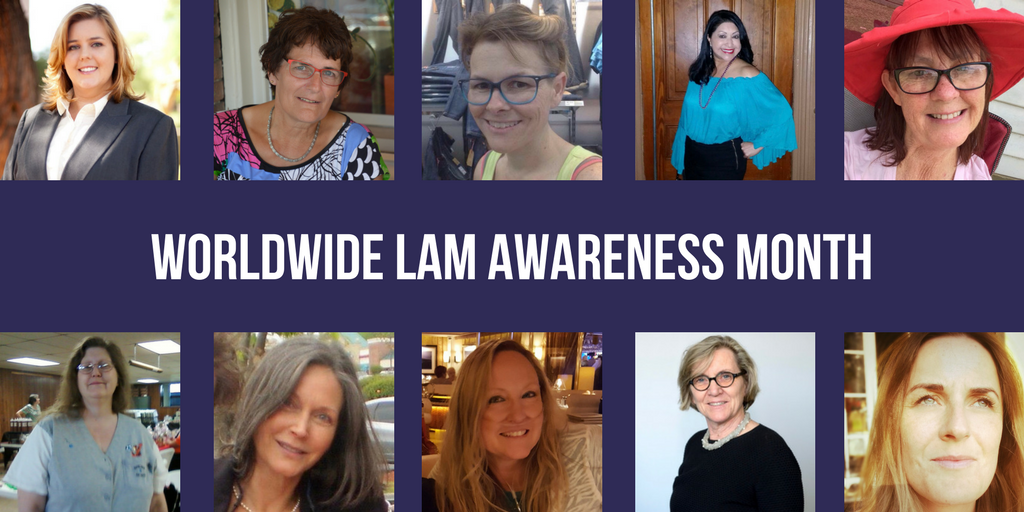 Worldwide LAM Awareness Month