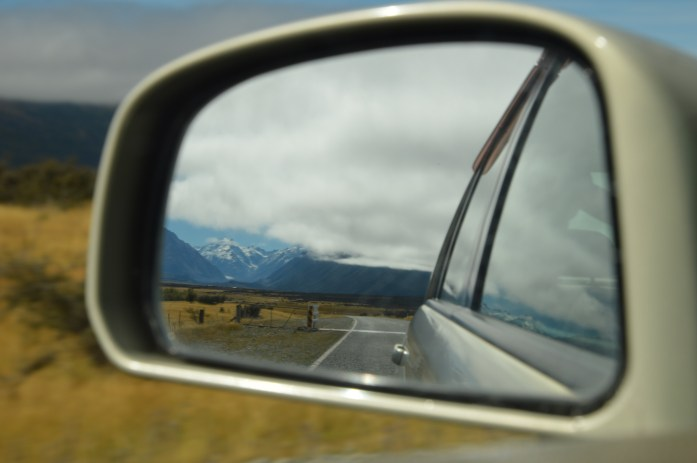 #1 bucket list item on our world trip itinerary: New Zealand road trip