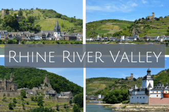Rhine River Valley pictures
