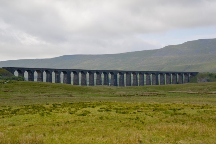 Ribblehead Viaduct, Yorkshire Dales, UK