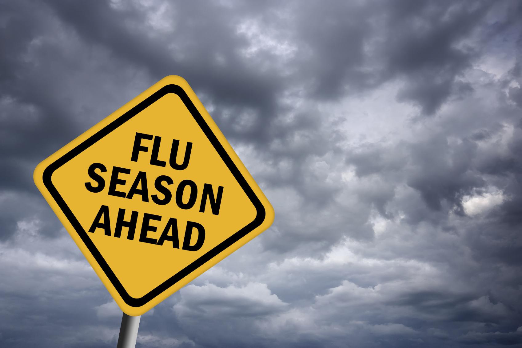 cara mengobati flu di musim penghujan