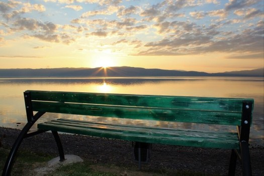 Macedonia_ohrid_lake_sunset_view