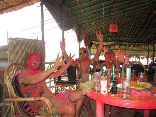 India-Goa-Holi-festival