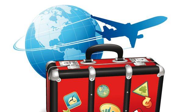 Lufthansa: Passagiere sollen ihren Koffer selbst aufgeben