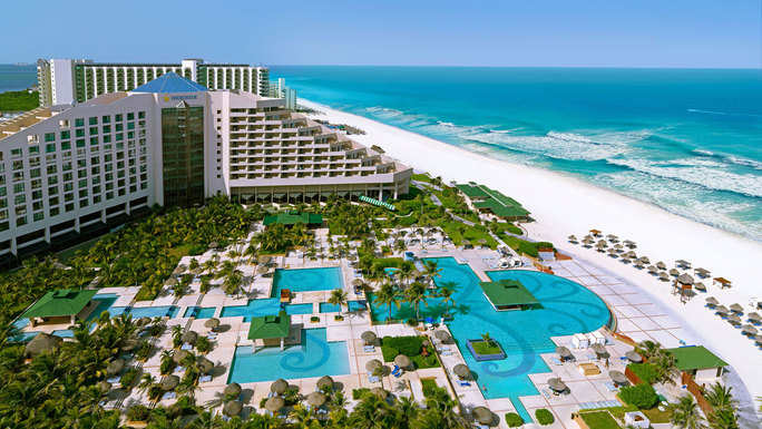 Iberostar Cancun Travel By Bob