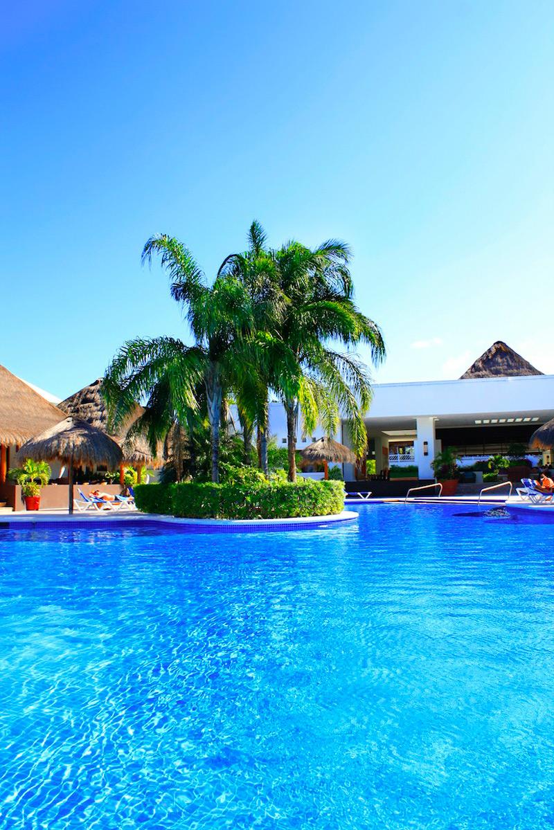 Sunscape Sabor Cozumel Resort  Spa  Travel By Bob