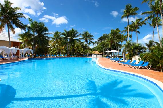 Grand Bahia Principe San Juan Travel By Bob