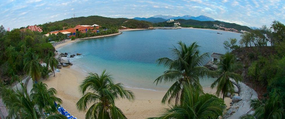 Las Brisas Huatulco Travel By Bob
