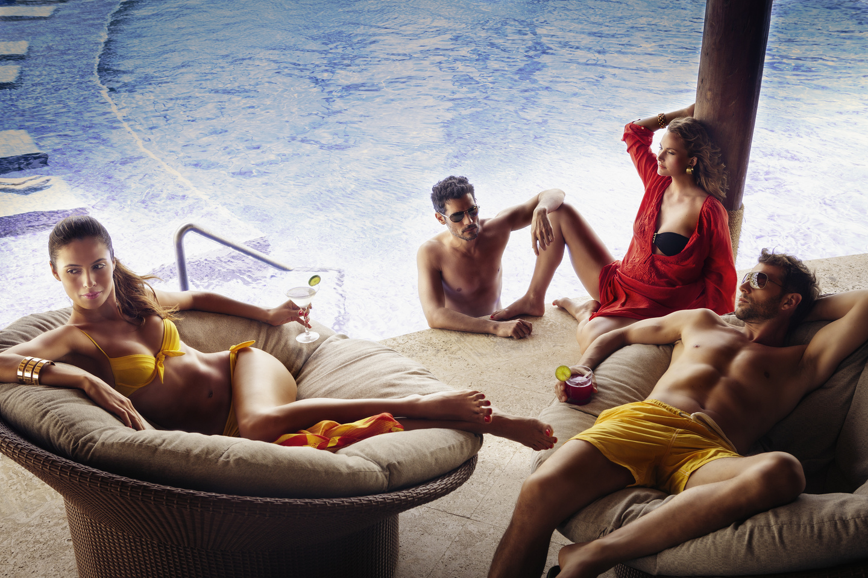 Barcelo Bavaro Beach Travel By Bob