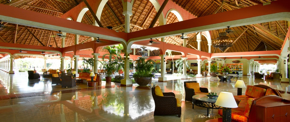 Grand Palladium Colonial Resort Amp Spa Travel By Bob