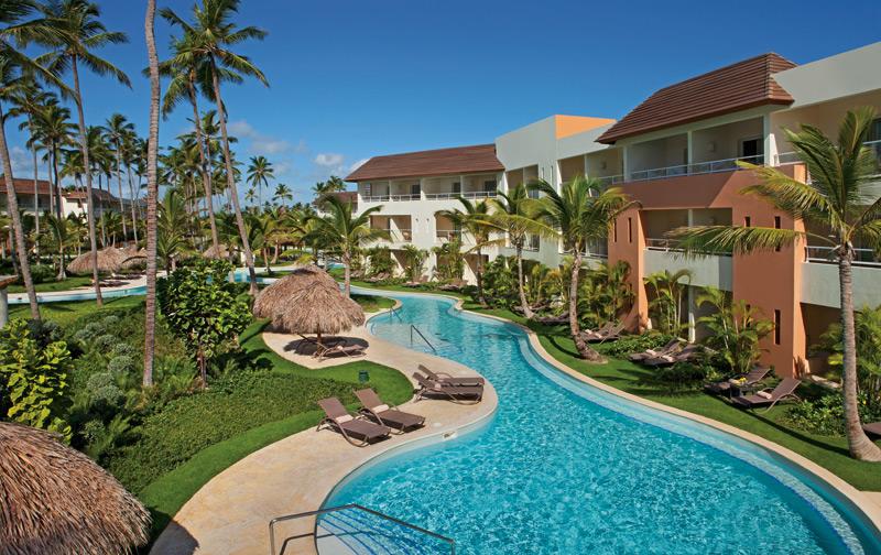 Spa Secrets Resort And Cap Cana